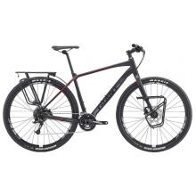 Туристический велосипед Giant ToughRoad SLR 1 (2016)