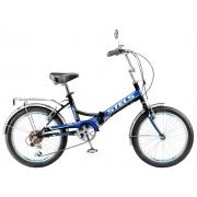 Городской велосипед STELS Pilot 450 20 (2017)