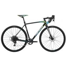 Шоссейный велосипед Merida Cyclo Cross 5000 (2017)