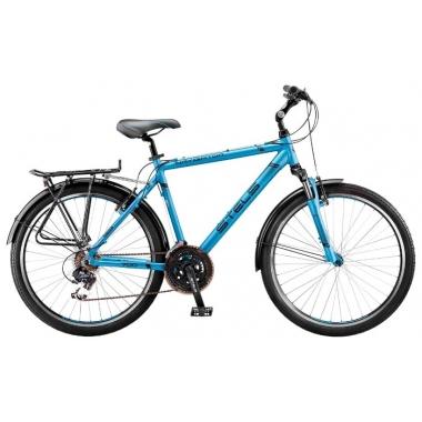 "Дорожный велосипед STELS Navigator 700 V 26"" V020 (2017)"