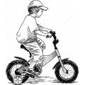 Детские велосипеды (247)