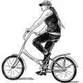 Складные велосипеды (82)