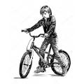 Подростковые велосипеды (220)