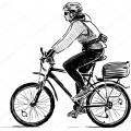Туристические велосипеды (23)